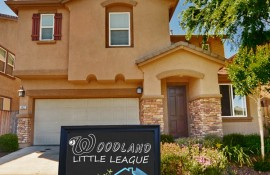 Woodland Little League